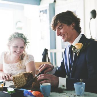 Dirk & Caroline